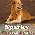 Sparky The Troubled Dog 游戏