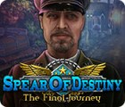Spear of Destiny: The Final Journey 游戏