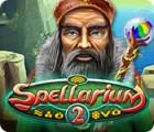 Spellarium 2 游戏
