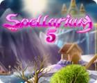 Spellarium 5 游戏