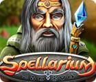 Spellarium 游戏