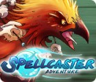 Spellcaster Adventure 游戏