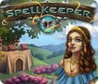 SpellKeeper 游戏