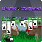 Spider Solitaire 游戏