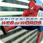 Spiderman 2 Web Of Words 游戏