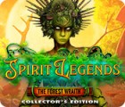 Spirit Legends: The Forest Wraith Collector's Edition 游戏