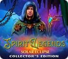 Spirit Legends: Solar Eclipse Collector's Edition 游戏