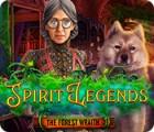 Spirit Legends: The Forest Wraith 游戏