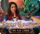 Spirit Legends: Time for Change 游戏