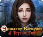 Spirit of Revenge: A Test of Fire 游戏