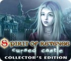 Spirit of Revenge: Cursed Castle Collector's Edition 游戏