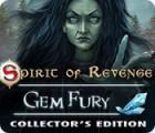 Spirit of Revenge: Gem Fury Collector's Edition 游戏