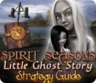 Spirit Seasons: Little Ghost Story Strategy Guide 游戏
