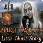 Spirit Seasons: Little Ghost Story 游戏