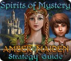 Spirits of Mystery: Amber Maiden Strategy Guide 游戏