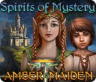 Spirits of Mystery: Amber Maiden 游戏