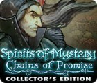 Spirits of Mystery: Chains of Promise Collector's Edition 游戏