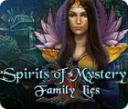 Spirits of Mystery: Family Lies 游戏