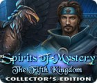 Spirits of Mystery: The Fifth Kingdom Collector's Edition 游戏