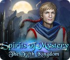 Spirits of Mystery: The Fifth Kingdom 游戏