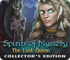 Spirits of Mystery: The Lost Queen Collector's Edition 游戏