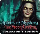 Spirits of Mystery: The Moon Crystal Collector's Edition 游戏