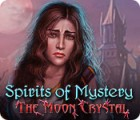 Spirits of Mystery: The Moon Crystal 游戏