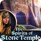 Spirits Of Stone Temple 游戏