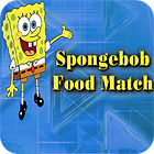 Sponge Bob Food Match 游戏