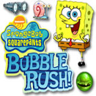 SpongeBob SquarePants Bubble Rush! 游戏