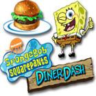SpongeBob SquarePants Diner Dash 游戏