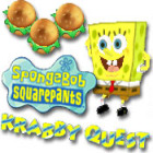 SpongeBob SquarePants Krabby Quest 游戏