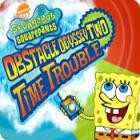 SpongeBob SquarePants Obstacle Odyssey 2 游戏
