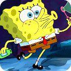 SpongeBob SquarePants Who Bob What Pants 游戏