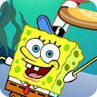 SpongeBob SquarePants: Pizza Toss 游戏
