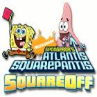 SpongeBob Atlantis SquareOff 游戏