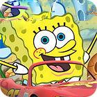 SpongeBob Road 游戏