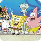 SpongeBob SquarePants Legends of Bikini Bottom 游戏