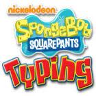 SpongeBob SquarePants Typing 游戏