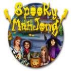 Spooky Mahjong 游戏