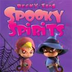 Spooky Spirits 游戏