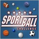 Sportball Challenge 游戏