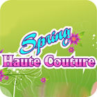 Spring Haute Couture 游戏