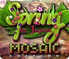 Spring in Japan Mosaic Edition 游戏