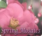 Spring Mosaics 游戏