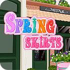 Spring Skirts 游戏