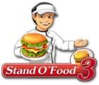 Stand O'Food 3 游戏