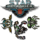 Star Defender 3 游戏