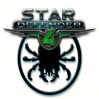 Star Defender 4 游戏