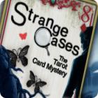 Strange Cases: The Tarot Card Mystery 游戏